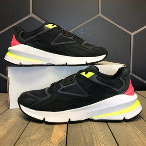 Under Armour Forge 96 OG Black Sport Sneaker
